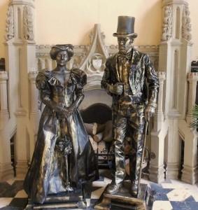 Statueman Human Statues - Human Statue