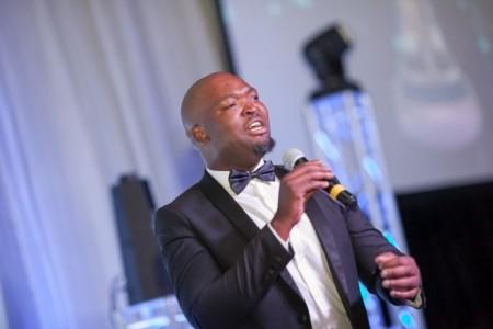 Nhlanhla Nkosi - Classical Singer