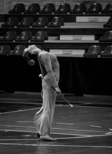 Kiera Grace Johnston - Female Dancer