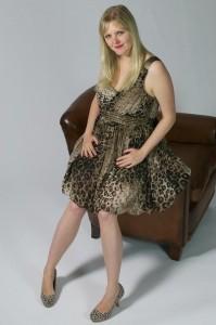Krystal Clark image