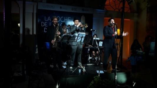Juan Esteban Badenas - Jazz Band