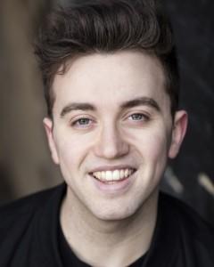 Joe Marriott - Male Singer