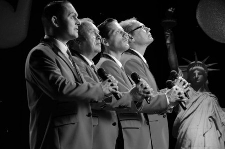 THE NEW JERSEY BOYS / MULTI VARIETY ACT - Frankie Valli 4 Seasons Tribute