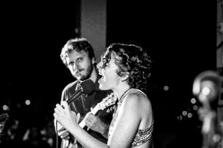 Jessica Curran  - Jazz Band
