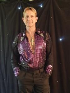 Bradley paul  - Male Singer