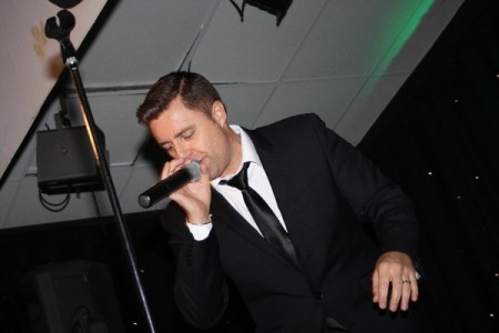 Andy Wilsher Sings...Michael Buble - Michael Buble Tribute Act