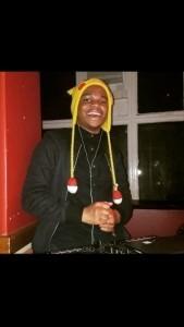 Dj Morgz - Nightclub DJ
