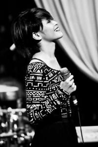 Roxanne - Female Singer