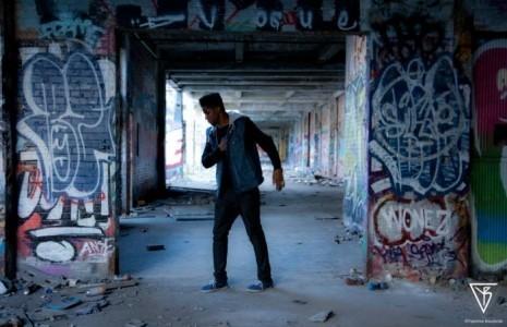 Chaos - Street / Break Dancer