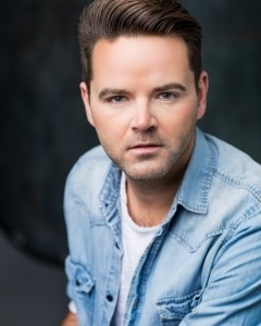Andrew Geater - Male Singer