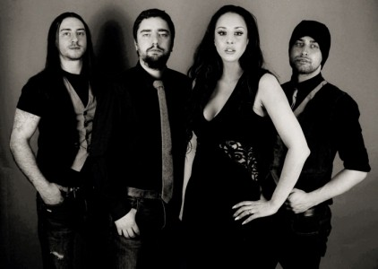 The Lianne Rivers Band  - Cover Band