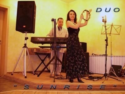 Duo Sunrise - Duo