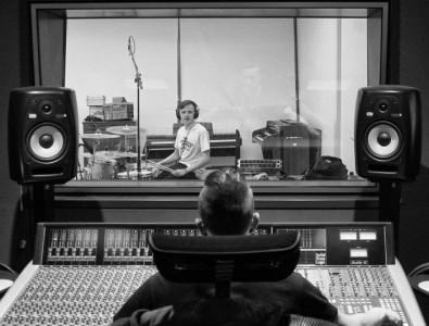 Joshua Andrews - Drummer
