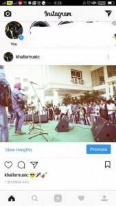Khalis - Other Band / Group