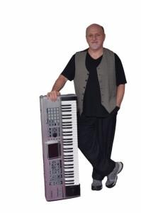Piano alla carte - Pianist / Keyboardist