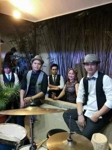 Felix Norkey W. Sasil - Cover Band