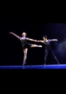 Michaela Skuce - Ballet Dancer