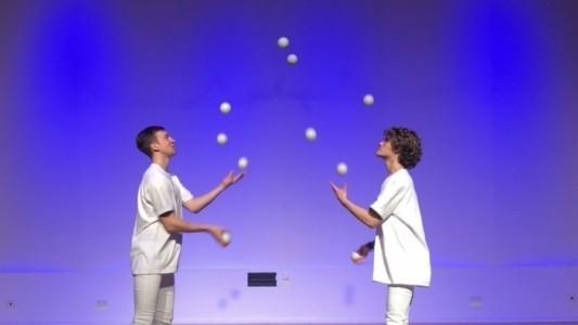 Beyond the Dream - Juggler
