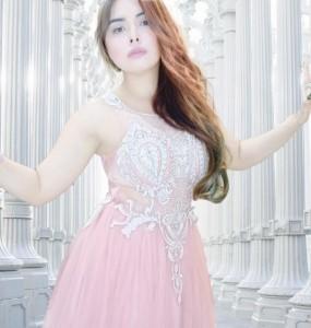 Candy Arcangel - Female Singer