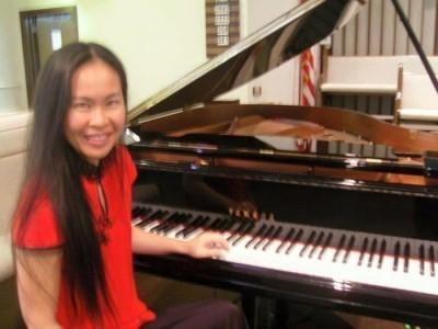 Ping Shyu - Pianist / Keyboardist
