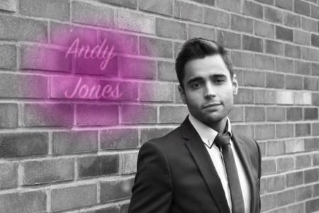Andy Jones - Male Singer