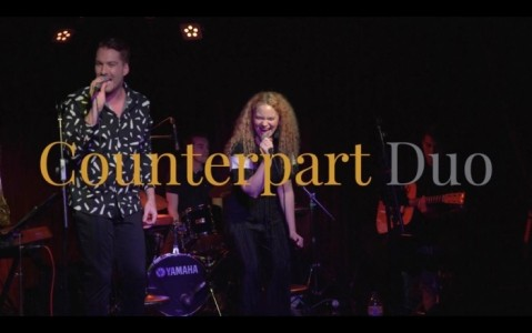 Counterpart Duo - Other Singer