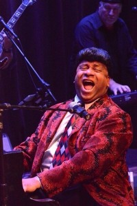 FATS the Musical - Jim Carter as Fats Domino - Tribute Act Group