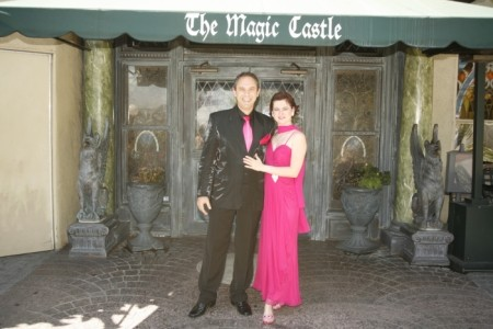 Stoil and Ekaterina - Quick Change and Magic Act image