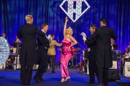 Heather Chaney - Marilyn Monroe Tribute Act