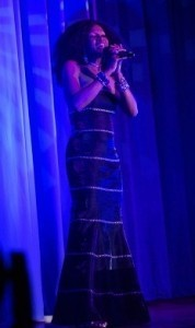 Shola Kaye - Motown tribute show and separate Diana Ross tribute show - Diana Ross Tribute Act