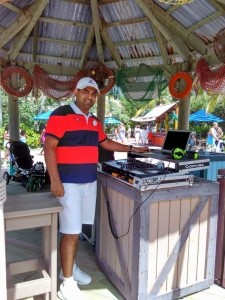 Dj Neil - Nightclub DJ
