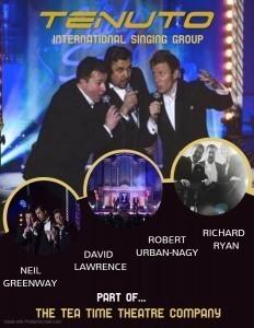 David Lawrence https://www.davidlawrencesinger.uk/ - Other Singer