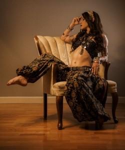 Veronica Lynn Belly Dance - Belly Dancer