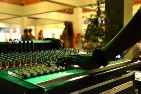 Dj FurkanC. - Nightclub DJ