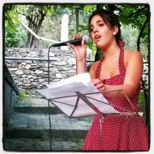 virginia - Female Singer