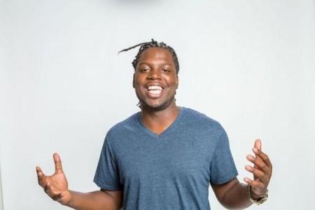 Ed Black - Adult Stand Up Comedian