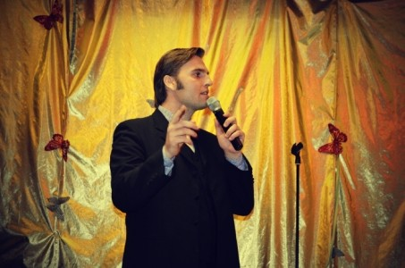 Mario Olivo - Jazz Singer