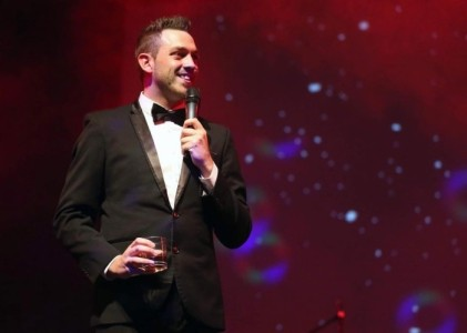 Joshua Lewis - Swing/Rat Pack / Musicals / Jersey Boys / Michael Buble Tribute Act - Male Singer