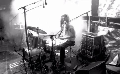 gautier marot - Drummer