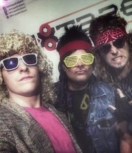 Mixtape - 80s Band - 80s Tribute Band
