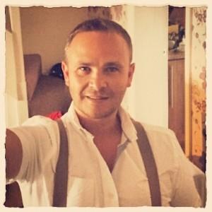 Jonny Tristram - Guitar Singer