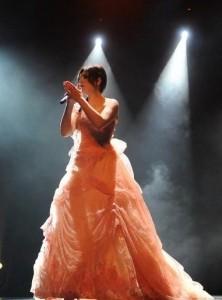 Yolanda Soares - Female Singer