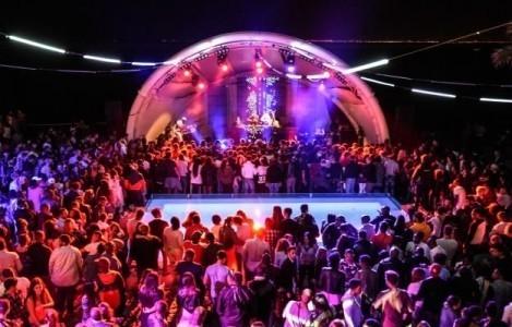 FERNANDO HERNANDEZ - Nightclub DJ