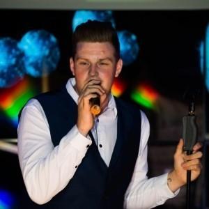 Jamie Bartlett - Wedding Singer