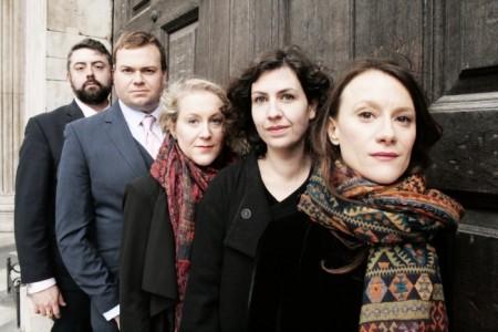 Twilight Ensemble - Classical Singer