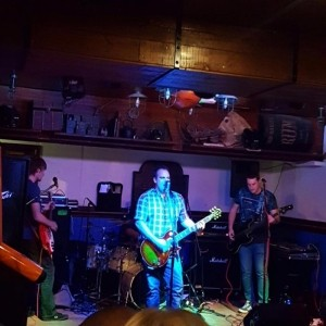 Out On Bail - Cover Band