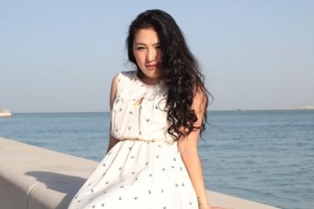 Nura - Female Singer