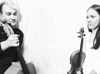 QIS Duo - String Duo