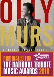 Troublemaker - Olly Murs Tribute - Olly Murs Tribute Act