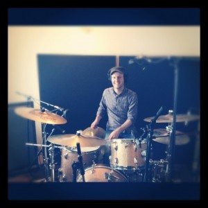Garry Kroll - Drummer
